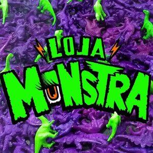 Loja Monstra