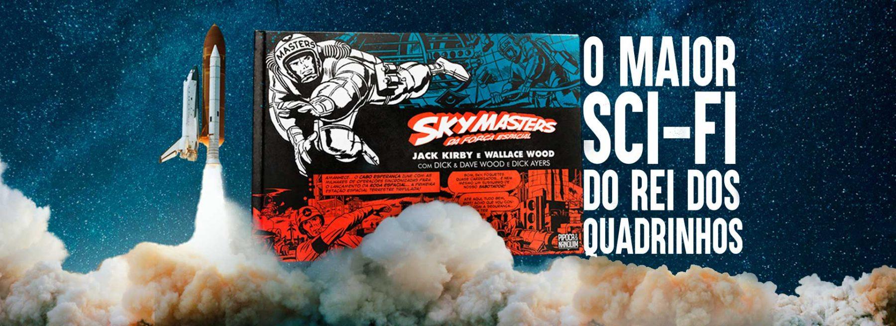 skymasters slide